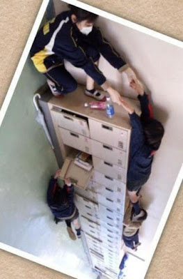 Ternyata Kelakuan Teraneh di Dunia Ada di Jepang, Ini Buktinya!