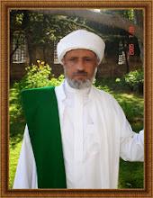 Sayyed Umar bin Hamid bin Abdul Hadi Al-Jailani RA,