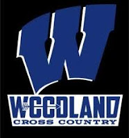 McClung's Cross Country