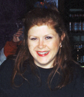 photograph of Kirsty_MacColl