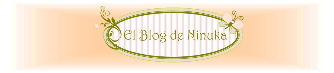 Ninuka Blog