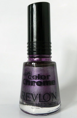 Revlon Tropical Chrome