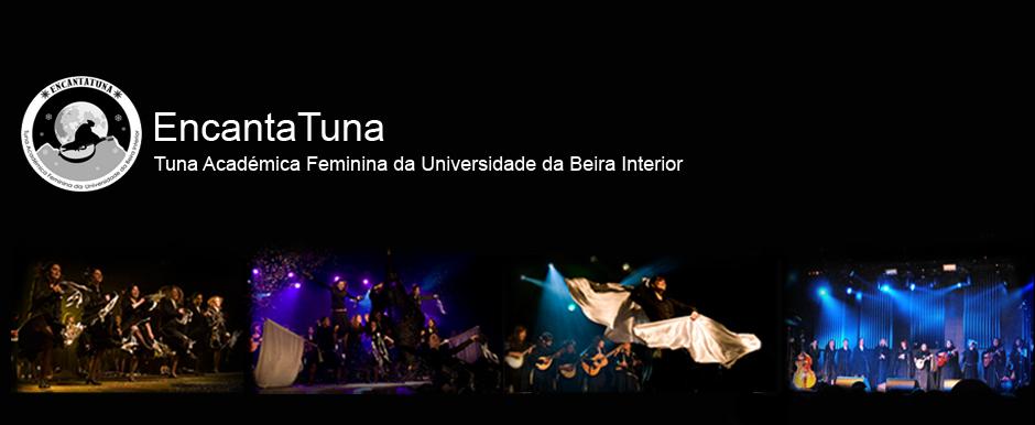 EncantaTuna - Tuna Académica Feminina da Universidade da Beira Interior