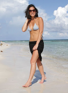 Olivia Munn, Bikini Body Showdown, Best Bikini Body