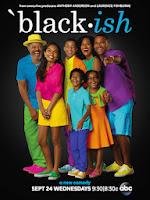 Serie Black-ish 4X01