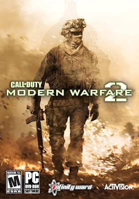 Download Games PC Call Of Duty: Modern Warfare 2 Full Version [Mediafire]