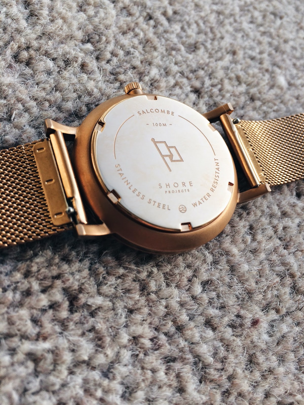 shore projects, shoreprojects, watches, british, seaside, accessories, fashion, daily watches, loveluxxe, review, launch, salcome, project 1 , project 2,