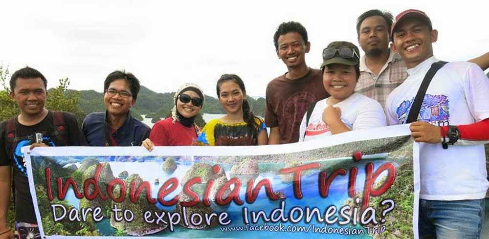 Raja Ampat Wayag Indonesia