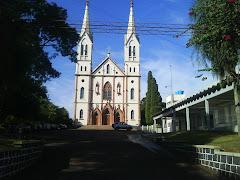 Igreja Matriz de Cerro Largo