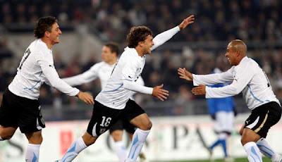 Italy 0 - 1 Uruguay (3)