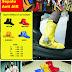 Peluang bisnis sepatu anti air hujan
