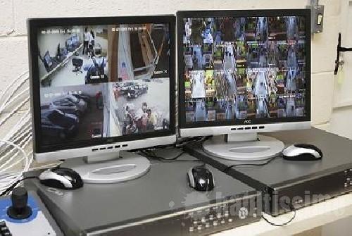 Circuito Fechado De Tv : Soma tecnologia junho