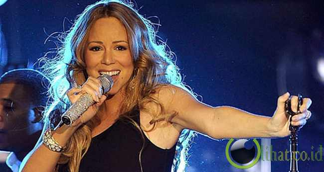'Heartbreaker' - Mariah Carey