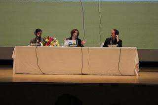 CineFuturo - Miguel Coyula, Ivana Bentes e Peter Joseph