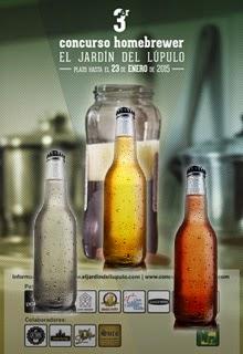 El jard n del l pulo web especializada en cerveza m s for El jardin del lupulo