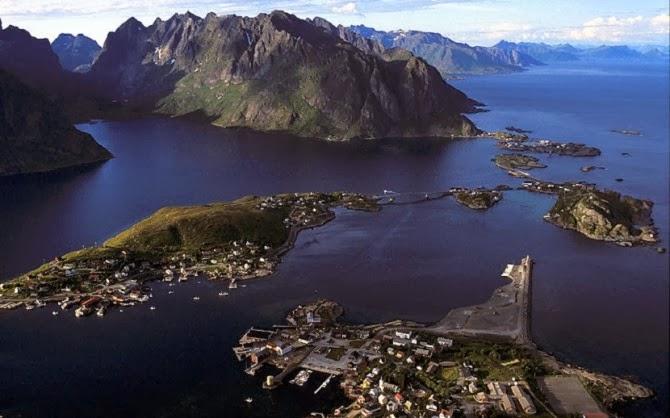Norvegjia kërkon punëtorë, rroga 4500 euro