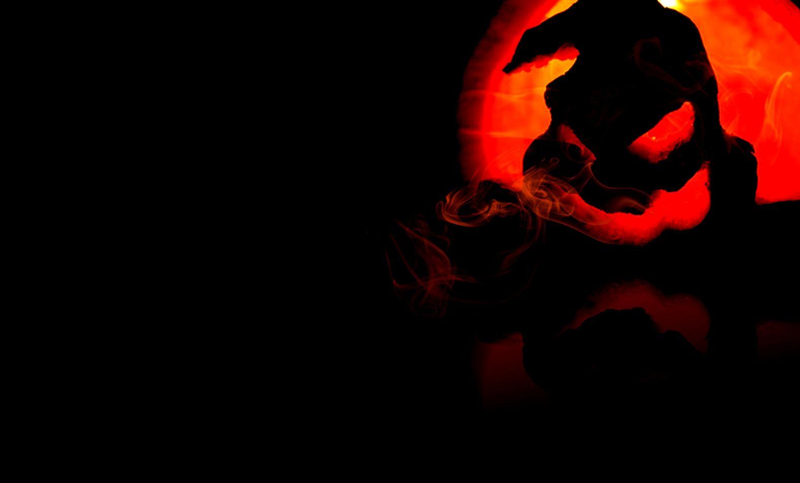 Widescreen Full HD Halloween Wallpaper   WallpaperSafari