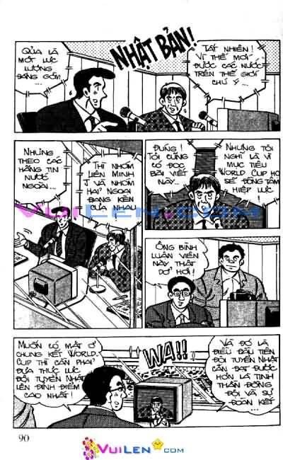 Jindodinho - Đường Dẫn Đến Khung Thành III Tập 55 page 90 Congtruyen24h