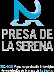 25 aniversario presa de La Serena