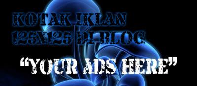 Membuat Kotak Iklan Blog