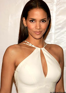 The Halle Berry Picture