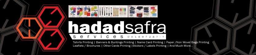 Hadad Safra Services