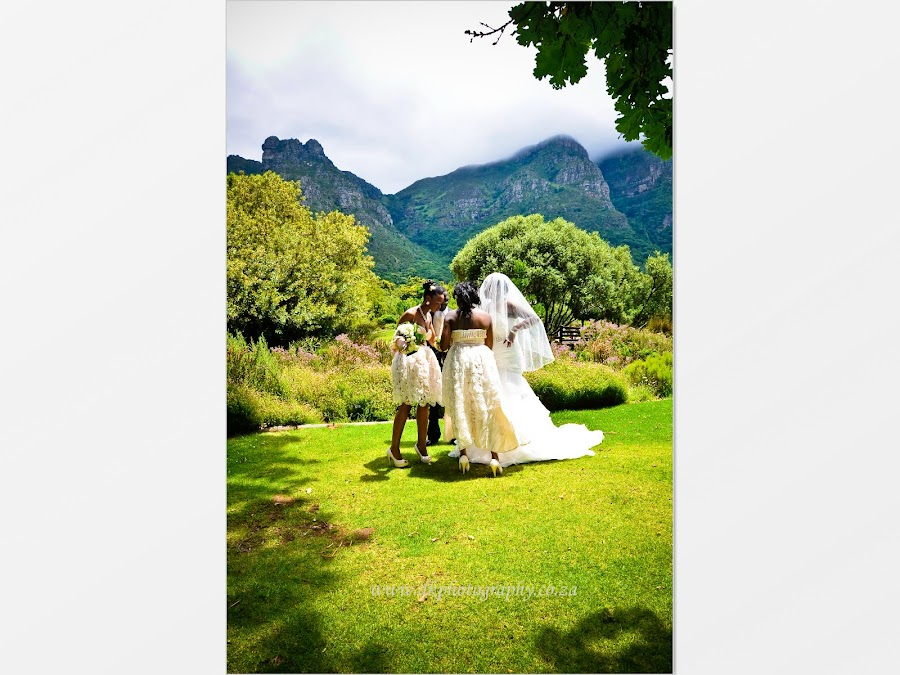 DK Photography Slideshow-1019 Noks & Vuyi's Wedding | Khayelitsha to Kirstenbosch  Cape Town Wedding photographer