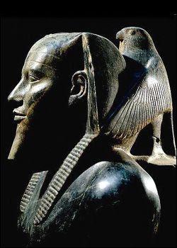 Kefren-Horus