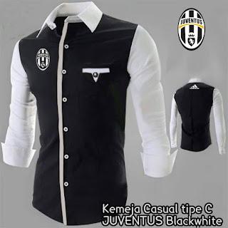 Kemeja Juventus Keren