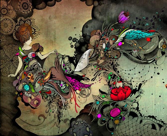 Linn Olofsdotter - Illustration Design
