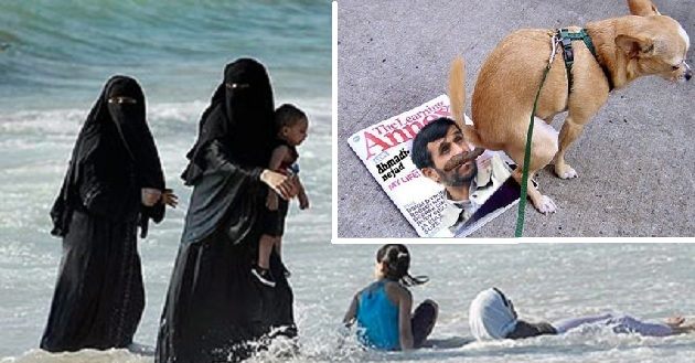 Γέμισαν μουσουλμάνες τα σχολεια στην Ελλάδα  με το σατανικό χαμόγελο!!διαβάστε τι έγινε!