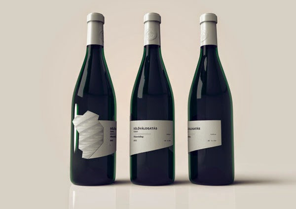 Wine Bottle Designs : 35 Creative Wine Bottle Designs for Wine Enthusiasts - Jayce-o-Yesta