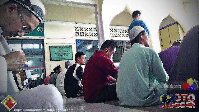 Masjid Jamek Gelang Patah 20151211