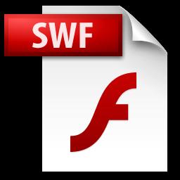 Cara Mudah Upload Dan Embed Flash SWF