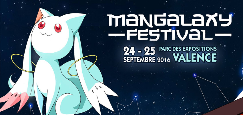 Mangalaxy - 24-25 septembre