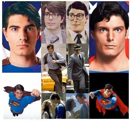 The gallery for --> Christopher Reeve