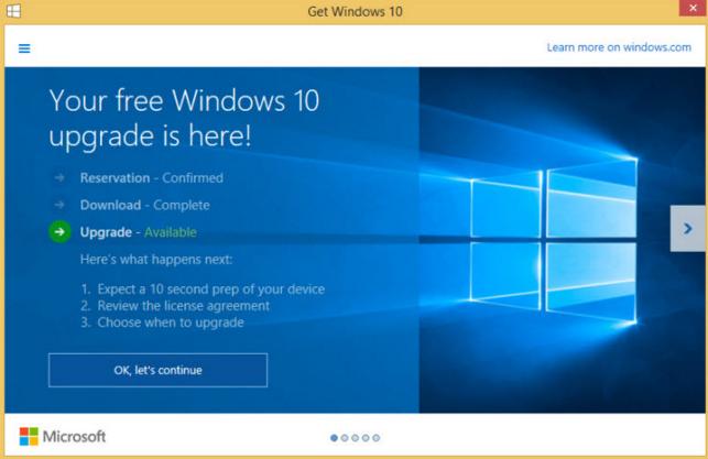 Window 10 ko Upgrade Kaise Karen