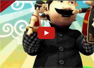 film kartun animasi Unyil
