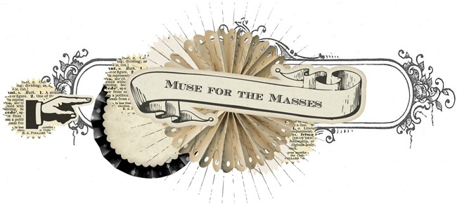 muse for the masses