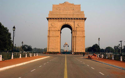 India Gate Wallpaper and Photo