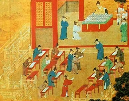 Confucian Education