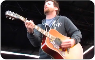 David Cook Rolling in Deep
