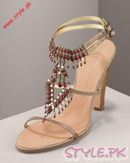 Original Traditionalindianethnicsandalsgorgeouspairwomenfootwearindia