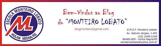 EMEF Monteiro Lobato