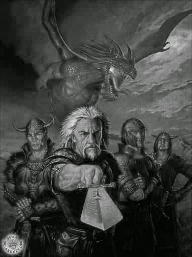 Crónicas de la Dragonlance - El retorno de los dragones