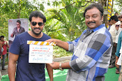 Sunil new movie opening event photos-thumbnail-3