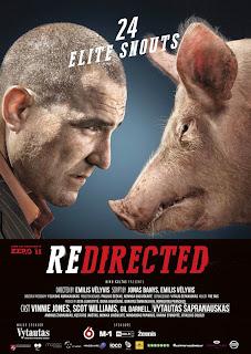 Watch Redirected (2014) movie free online