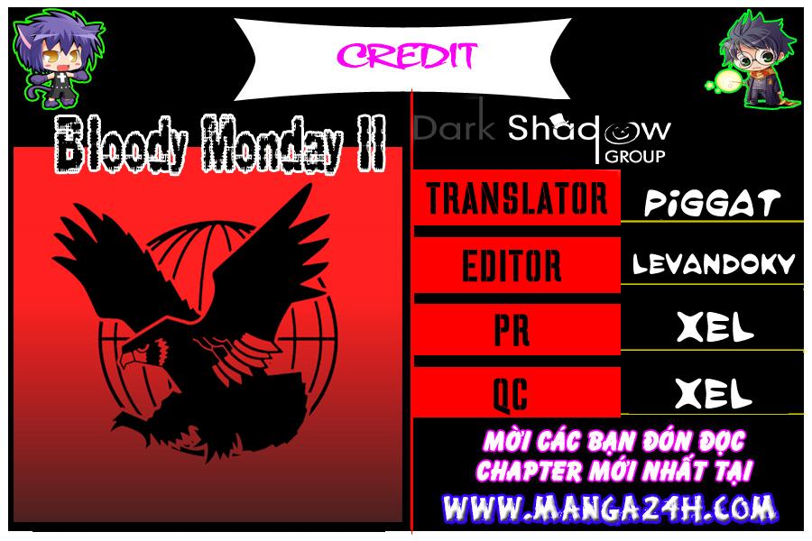 TruyenHay.Com - Ảnh 34 - Bloody Monday 2 Chap 068