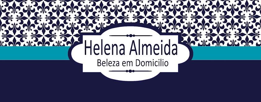 Helena Beleza em Domicílio