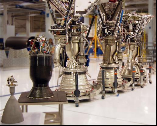 spacex merlin engine page 2 pics about space